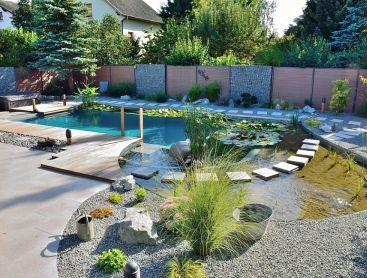 Biotop converter system reconversion facile en piscine for Piscine ecologique
