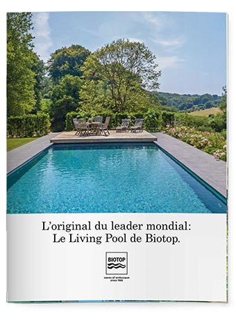 Living-Pool Catalogue 2016